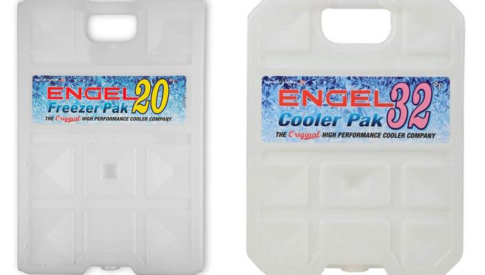 Engel 20 Vs 32 Ice Packs