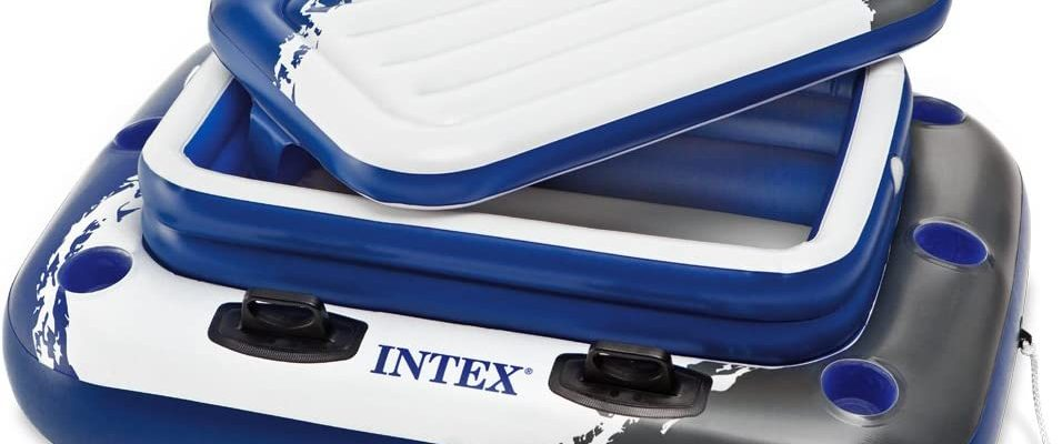 Best Inflatable Floating Cooler